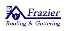 frazier roofing logo