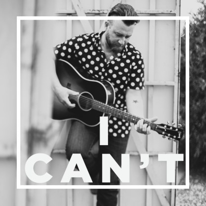 I Can't - Music By Jud Hailey