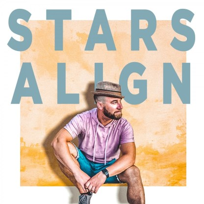Stars Align - By Jud Hailey
