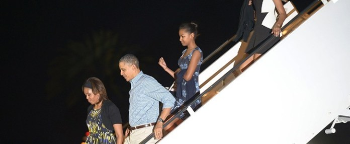 Image result for barack and michelle spend 100 million on vacations