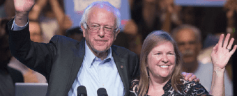 Sen. Sanders' Wife Tried Evicting Disabled Group Home Residents after Closing Shady College Deal Under FBI Probe - Judicial Watch