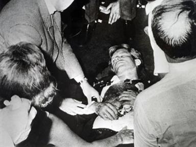 The King And Kennedy Assassinations