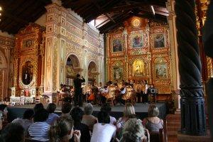 Barockmusikfestival in San Javier