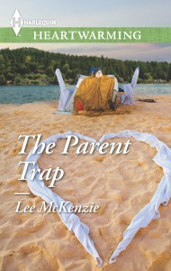 The Parent Trap - front cover