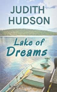 Lake of Dreams, a prequel novella, cover