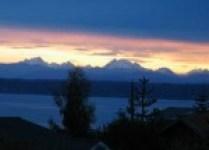 Camano Sunrise