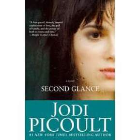 Picoult A Second Glance