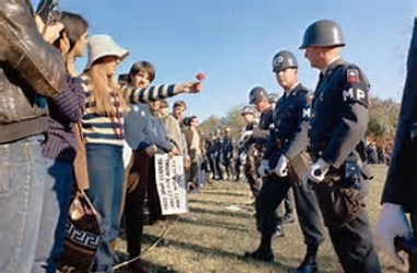 sixties-war-protest