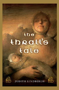 The Thrall's Tale, Hardcover edition