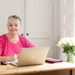 Judith Morgan - Small Business Coach and Mentor - London