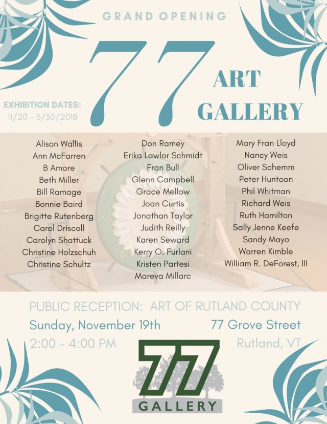 77 Grand Opening Poster jpg