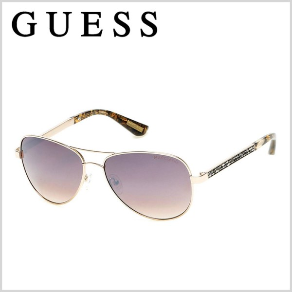 Guess - Marciano Aviator - Women - g