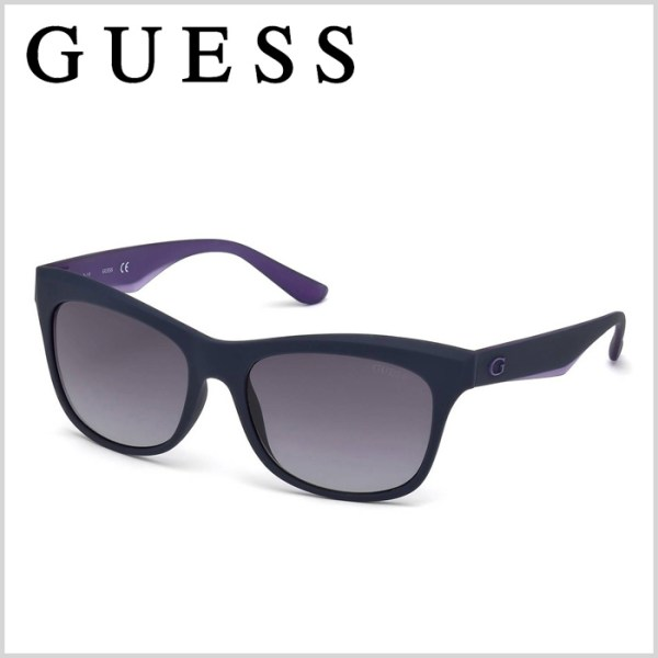 Guess - Rectangle - Women - g