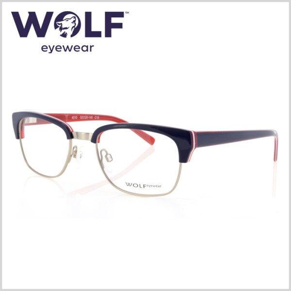 Wolfeyewear - 4010 - Men - g