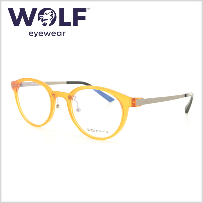 Wolfeyewear - 8004 - Men - g