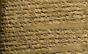 Birds in Clay: Hittite writing and scribes - Judith Starkston