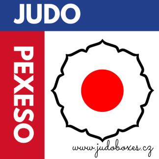 JUDO PEXESO®