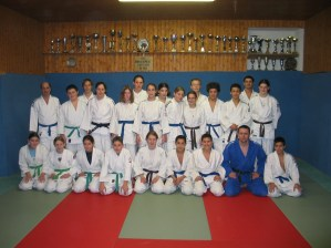 Championnat 67 2005