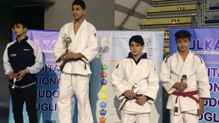 Trofeo Italia 1° Tappa – Taranto