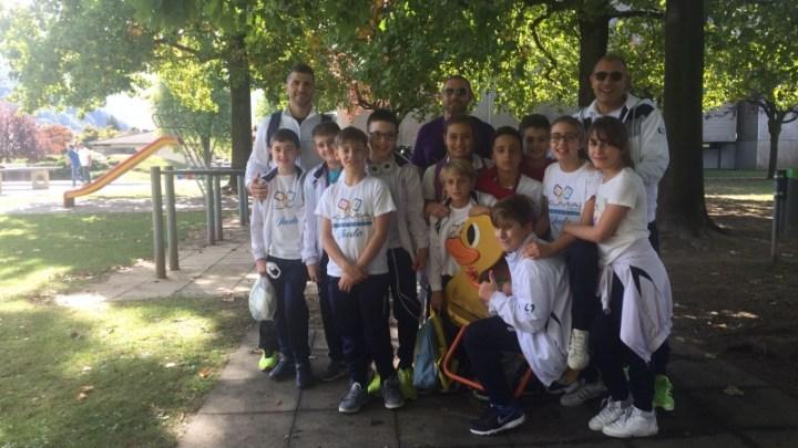 Trofeo di Caslano Coppa Malcantone (Svizzera)