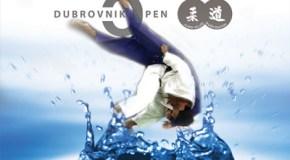 judo najava