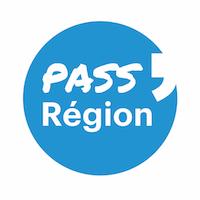 Logo Pass'Region