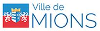 Logo de la Ville de Mions