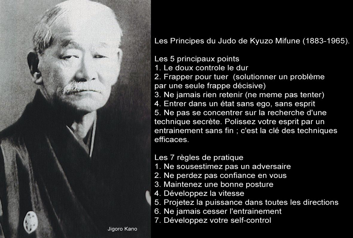 Kyuzo Mifune AJCM