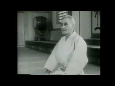 Mifune | The Essence of Judo [dubbed]