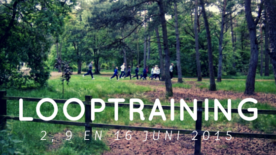 looptraining