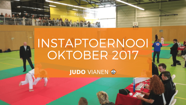 Instaptoernooi Oktober 2017