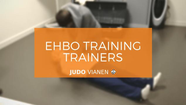 Jaarlijkse EHBO training is weer geweest