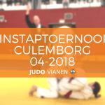 Instaptoernooi Culemborg