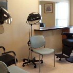Judson Meadows Assisted Living Full service hair salon