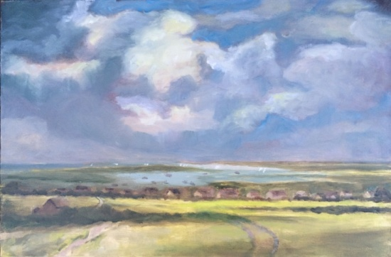 Brancaster (after Seago)