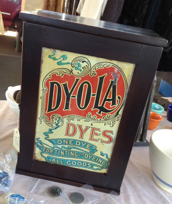 dyebox