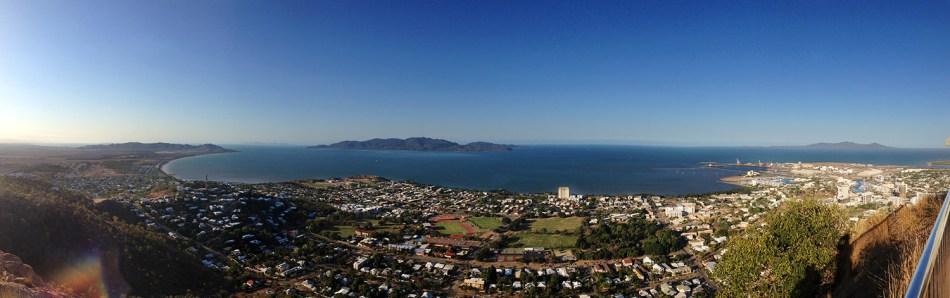 Townsville AU