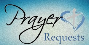 Prayer - Submit Requests1