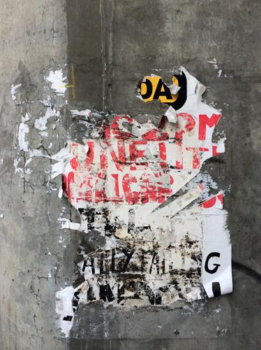 'Da' digital photograph