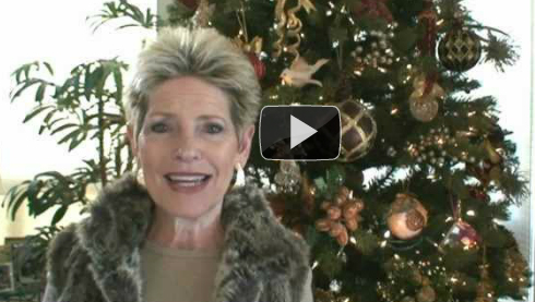 Watch a Special Holiday Video from Judy! - Judy K. Katz