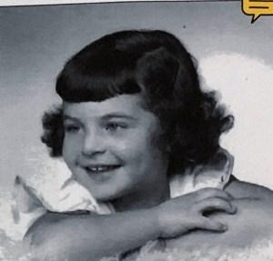 Donna, age 6