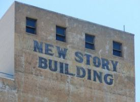New Story Building