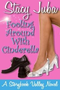 Fooling Around With Cinderella 600x900