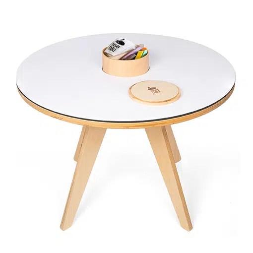 table a dessiner en bois 3en1 pour enfant drawin table judy the fox
