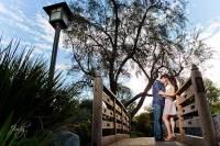 Cal Poly Pomona Engagement Photography | Theresa ...
