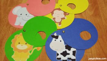 13 Juegos de roles para niños de 3 a 7 años - JuegoIdeas