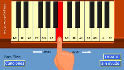 La Musica en Educacion