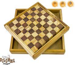 Juego de pento chess