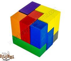 cubo soma color