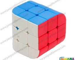 Cubo Rubik Z